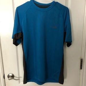 Columbia workout shirt